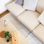 初めてや期間限定の一人暮らしに家具家電付き賃貸不動産は便利